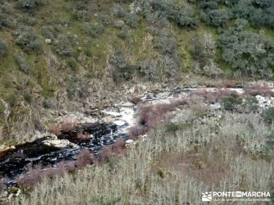 Parque Natural Arribes de Duero;viajes de naturaleza viajes en fin de año viajes fin semana
